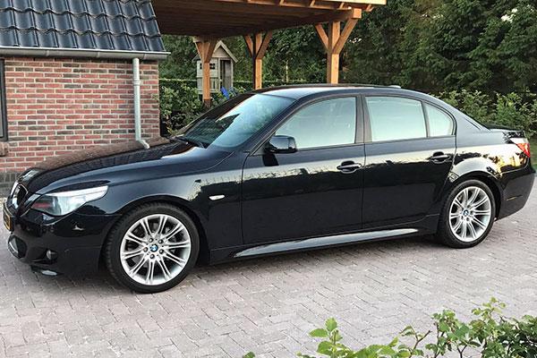 BMW Autohuis Mulder
