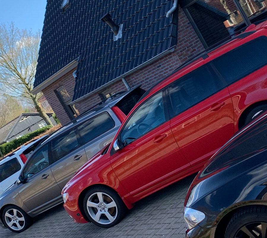 Autohuis Mulder Haulerwijk